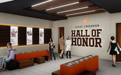 Update: Hall of Fame Kicks Off At DKR