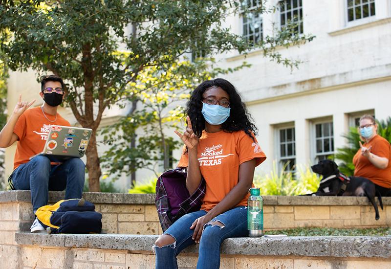 UFCU Invests in Student Success
