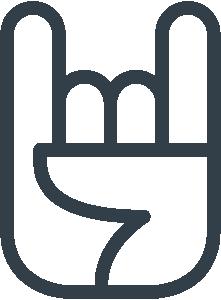 Hookem Icon