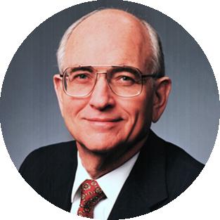 E. Everett Deschner