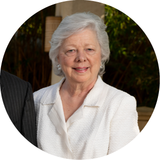 Suzan Glickman (Honorary Co-Chair)