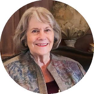 Carol Franklin Heller