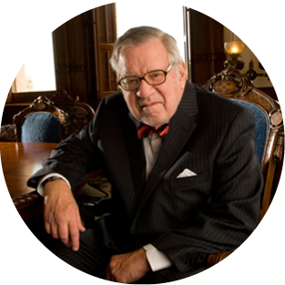 The Honorable William Hobby, Jr. (Honorary Chair)