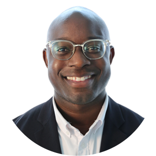 Abayomi Olufowoshe (Co-Chair)