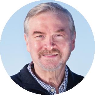 David Pustka (Co-Chair)