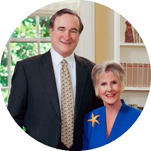 Macey Hodges Reasoner and Harry M. Reasoner