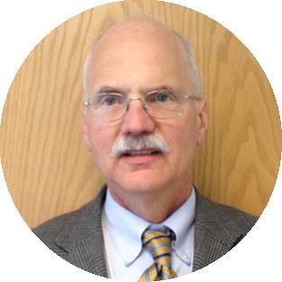 Dr. Jim Richter (Co-Chair)