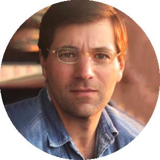 Jeff Rosenbaum