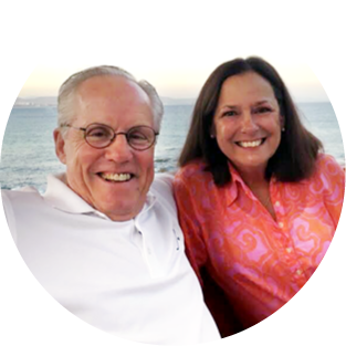 Ann and Jeff Swope