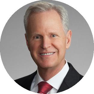 Gary L. Thomas (Co-Chair)