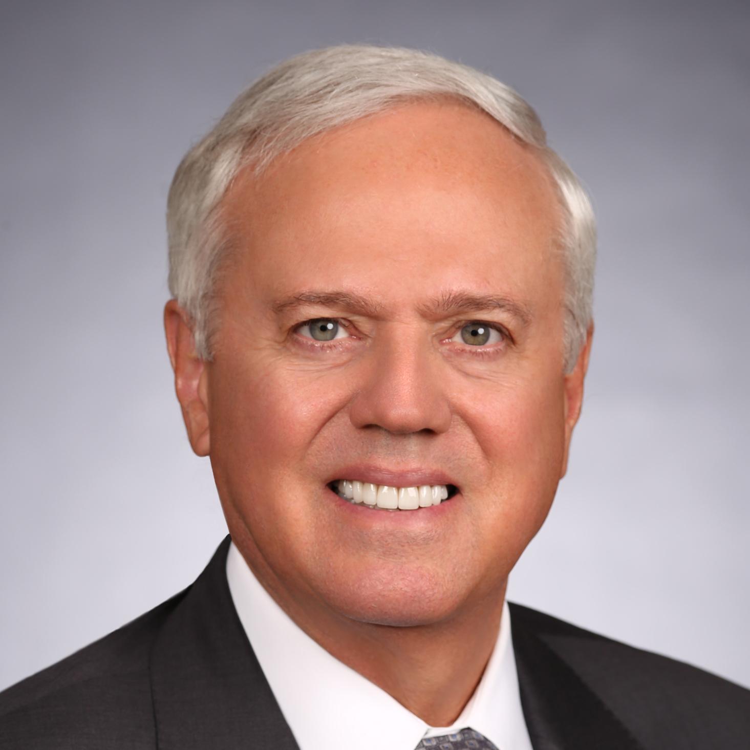 Richard Folger, Chair