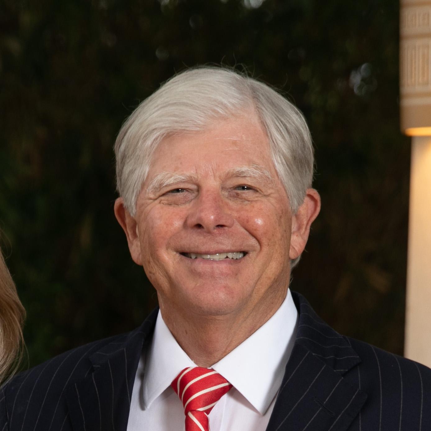 James V. Derrick, Jr.