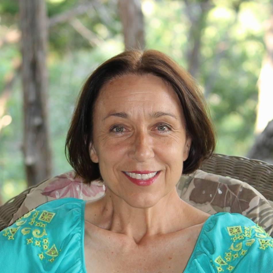 Kathryn Pustejovsky O'Connor