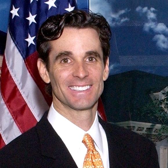 John D. Harkey, Jr.