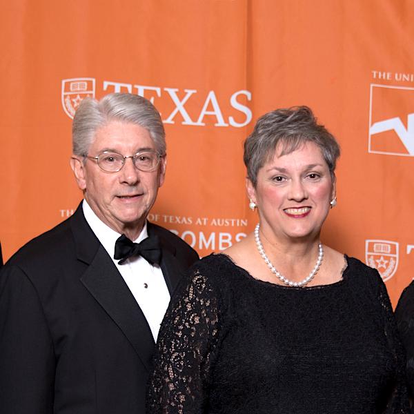 Joe and Sonja Holt