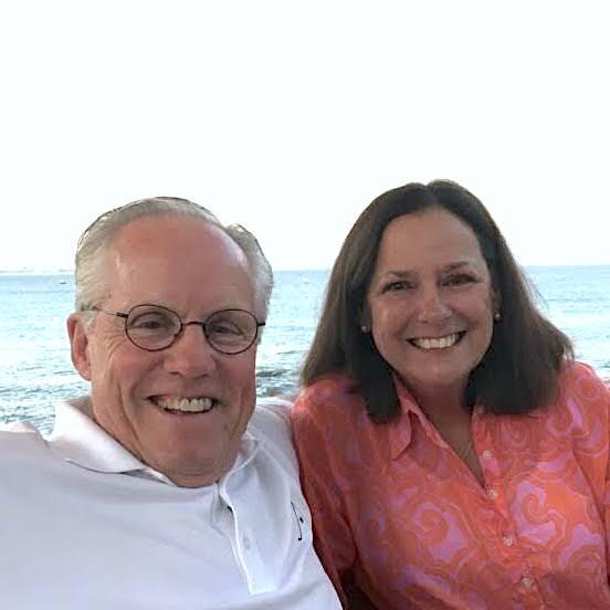 Jeff and Ann Swope